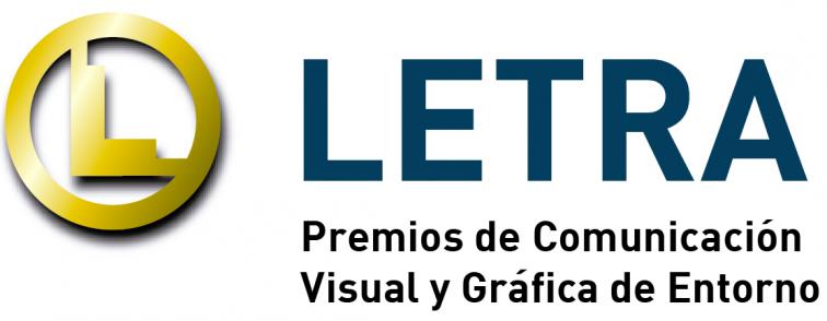 Logo LETRA