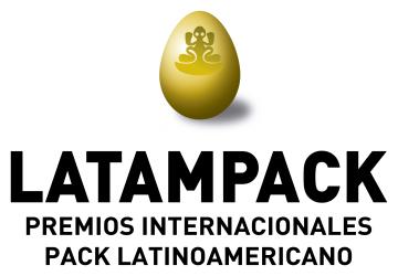 Logo LATAMPACK
