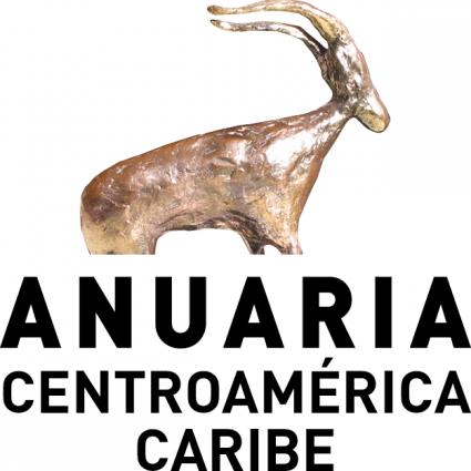 principal premi ANUARIA CENTROAMERICA CARIBE