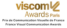 Viscom Awards Paris 2012